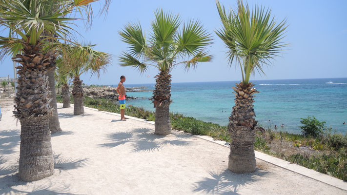 Pafos - Cyprus West Coast