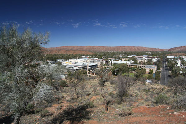 Alice Springs - Northern Territory