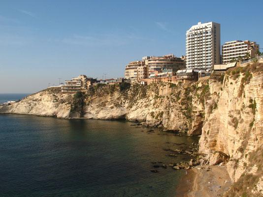 Manara - Beirut - Lebanon