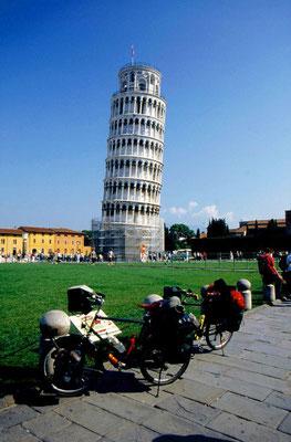 Pisa - Tuscany - Italy