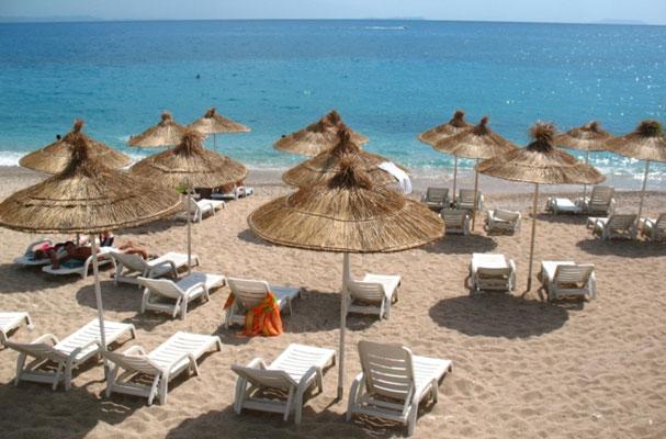 Himari Beach - Southern Albania