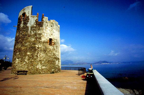 Santa Lucia - East Coast - Sardinia - Italy