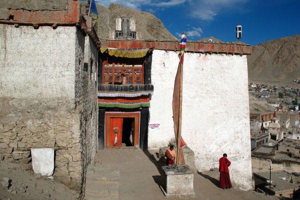 Chanraszik Gompa - Leh - Ladakh