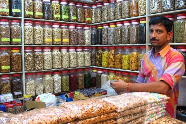 Crawford Market - Mumbai - Maharashtra