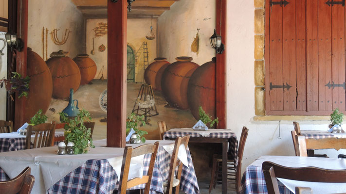 Taverna in Neo Chorio