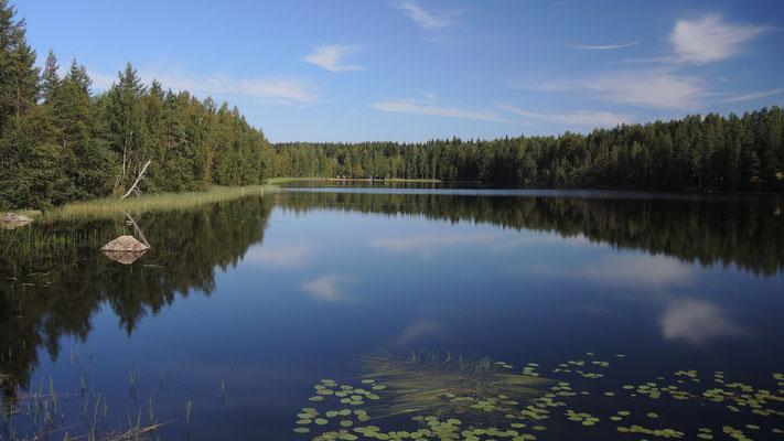 Savonlinna - Lakelands - Finland