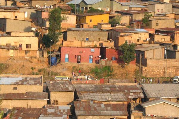 Kigali suburb