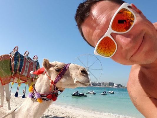 JBR Beach - Dubai Marina - Dubai