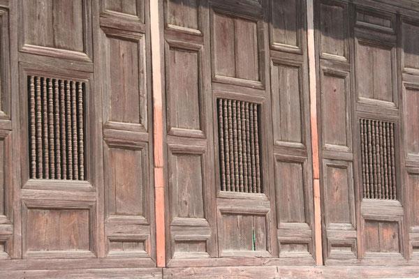 Wat Phan Tao - Chiang Mai - Northwestern Thailand
