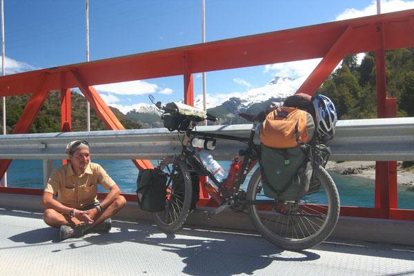 Southern Lago General Carrera - Carretera Austral
