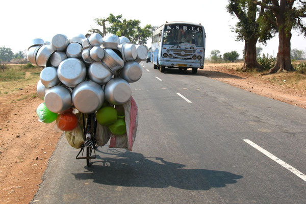 Cycling Karnataka