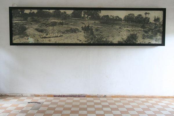 Tuol Sleng Prison Museum - Phnom Penh