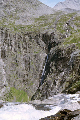 Trollstigen - Western Norway