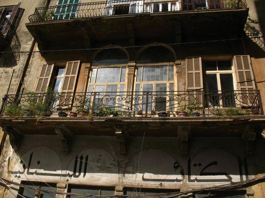 Achrafiye - Beirut - Lebanon