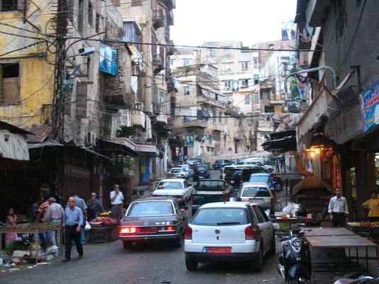 Tripoli - Lebanon