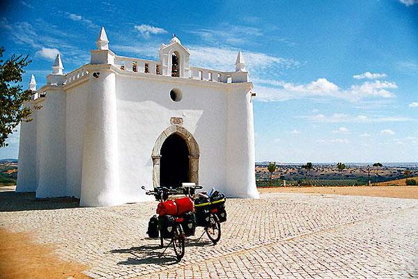 Alvito - Southern Portugal