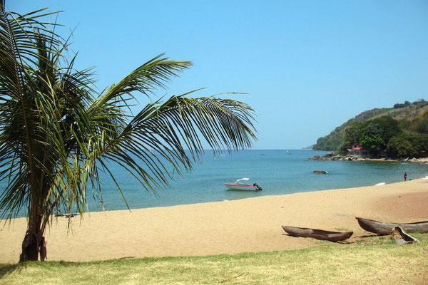 Chikale Beach - Nkhata Bay - Lake Malawi