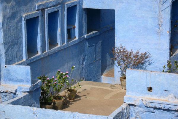 Jodhpur Old Town - Rajasthan