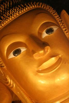 Wat Tham Suwan Kuha Cave - Krabi