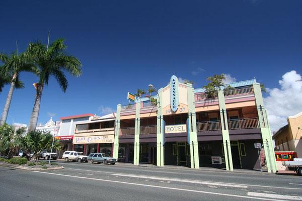 Ambassador Hotel - Mackay - Queensland
