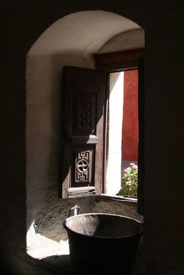 Monasterio de Santa Catalina - Arequipa - Southwestern Peru