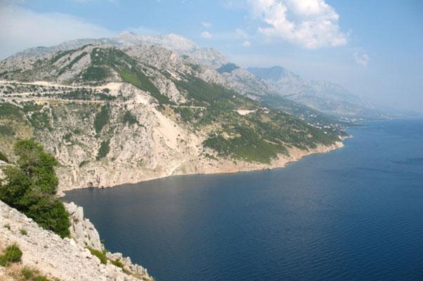 Dalmatian Coast - Croatia