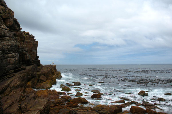 Cape of Good Hope - Africa´s southwesternmost point