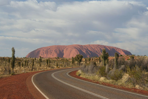 Uluru (Ayer´s Rock) - Northern Territory