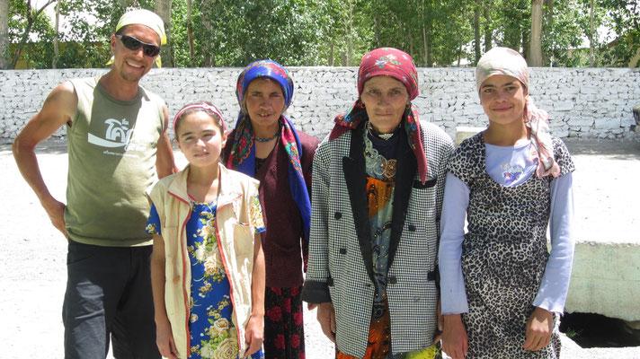 Vrang - Wakhan Valley - Tajikistan
