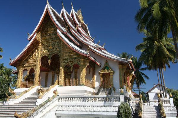 Sala Pha Bang - Luang Prabang