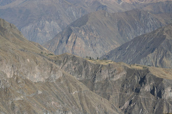 Cordillera de Chilla - Arequipa Province