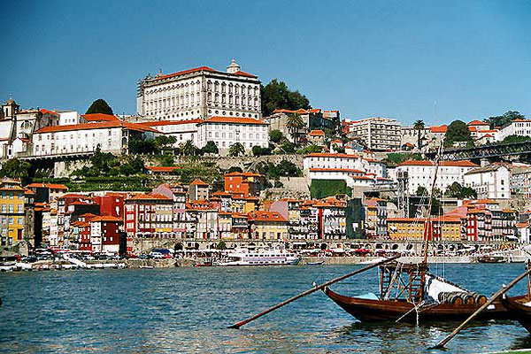 Porto - Northwestern Portugal