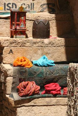 Handicrafts - Jaisalmer Fort - Rajasthan