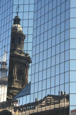 Catedral Metropolitana - Santiago de Chile