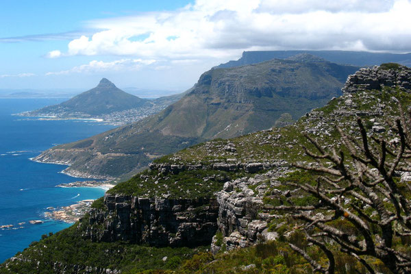Cape Peninsula West Coast