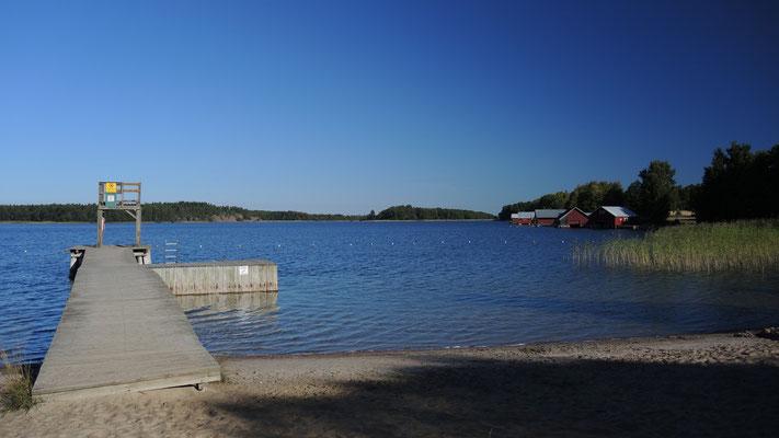 Bovik Beach - Hammarland - Aaland