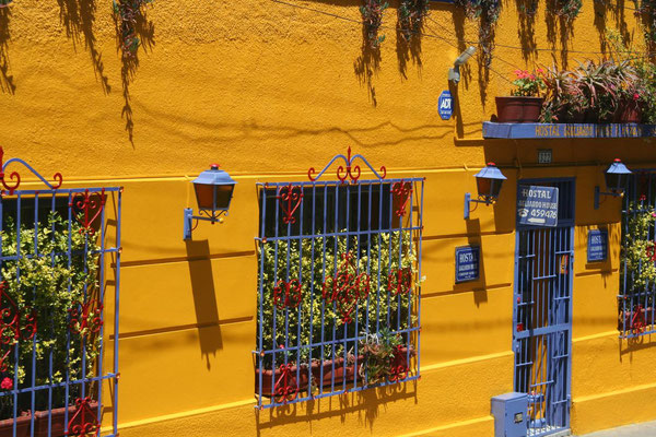 Guesthouse - Valparaiso