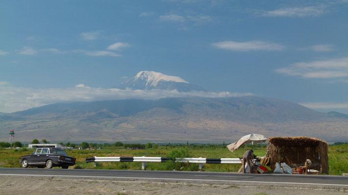Mount Ararat - Armenia