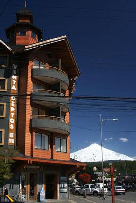 Volcano Villarica - Pucon