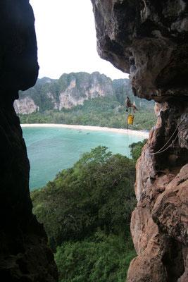 Thaiwand Wall - Krabi