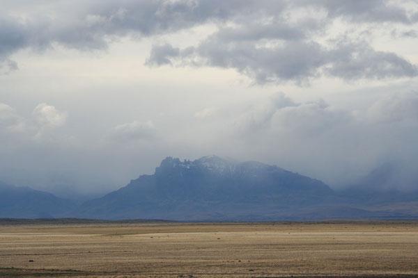 Torres del Paine Range - Patagonia
