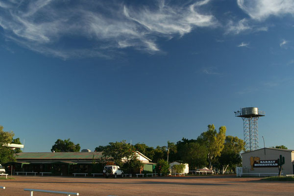 Barkly Homestead - Northern Territory