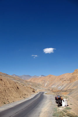 Gorges of Pang - Ladakh and Zanskar - Jammu and Kashmir