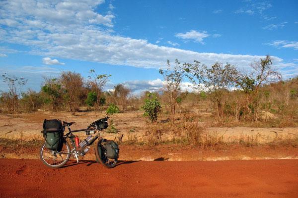 Near Kato - Kagera Province