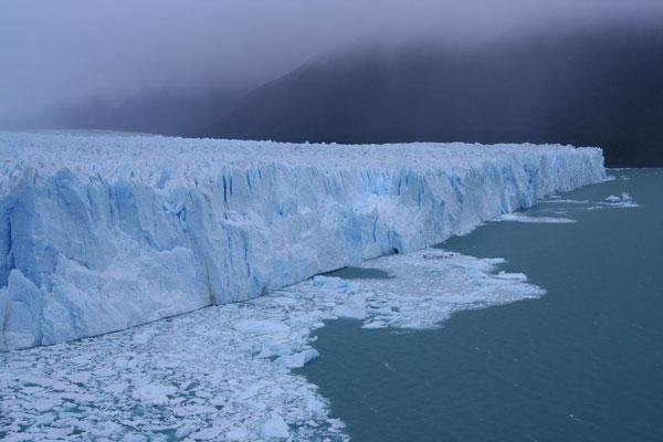 Perito Moreno Glacier - Los Glaciares National Park