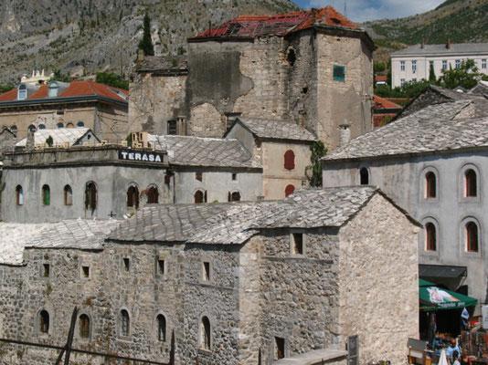 Mostar - Bosnia and Hercegovina