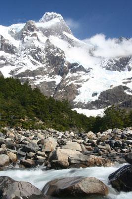 Paine Grande - Torres del Paine National Park