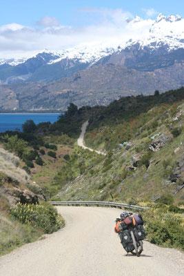 Cycling Carretera Austral