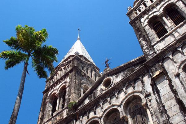 St. Joseph Cathedral - Zanzibar Town
