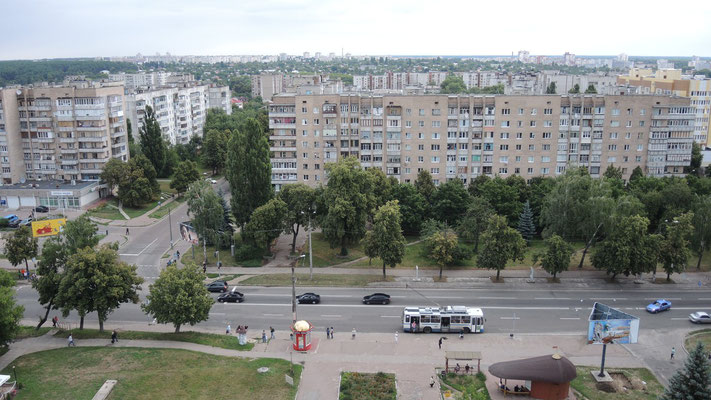Chernihiy - Ukraine